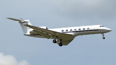 166378 - Gulfstream C-37B - United States - US Navy (USN)