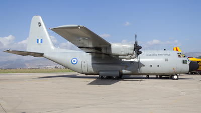 300 - Lockheed C-130B Hercules - Greece - Air Force