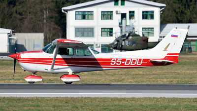 S5-DDU - Cessna 172N Skyhawk - Private
