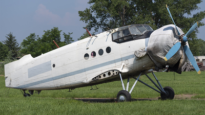 UR-68106 - PZL-Mielec An-2 - Private