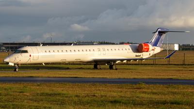 EI-FPJ - Bombardier CRJ-900LR - Untitled