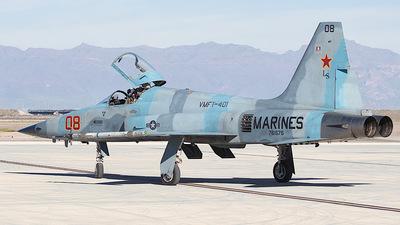 761576 - Northrop F-5N Tiger II - United States - US Marine Corps (USMC)