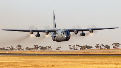 NZ7005 - Lockheed C-130H Hercules - New Zealand - Royal New Zealand Air Force (RNZAF)