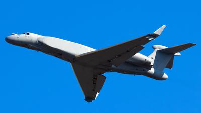 MM62293 - Gulfstream G550AEW - Italy - Air Force