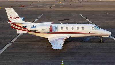 N737D - Cessna 560XL Citation Excel - Degol Aviation