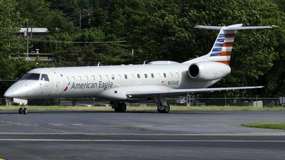 N613AE - Embraer ERJ-145LR - American Eagle (Envoy Air)