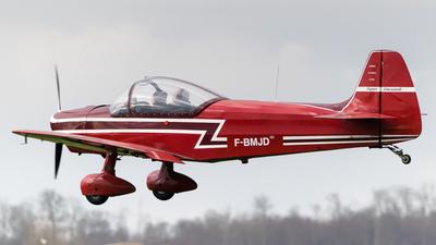 F-BMJD - Scintex CP1310 Super Emeraude - Private