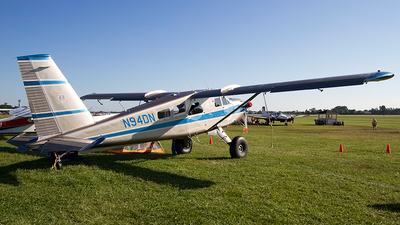 N94DN - De Havilland Canada DHC-2 Mk.III Turbo-Beaver - Private