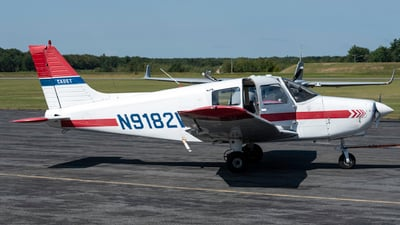 A picture of N9182W - Piper PA28161 - [2841130] - © Kerrigan_Aviation_NJ