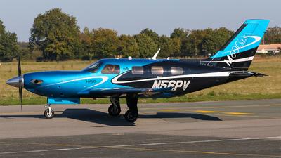 N56PV - Piper PA-46-M600 SLS - Private