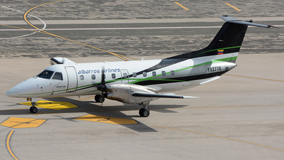 YV2776 - Embraer EMB-120RT Brasília - Albatros Airlines