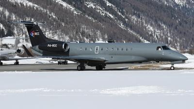 P4-RCC - Embraer ERJ-135BJ Legacy 650 - Private