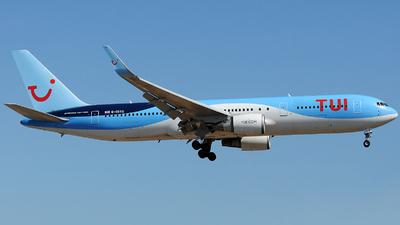 G-OBYG - Boeing 767-304(ER) - TUI fly - Flightradar24
