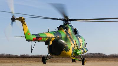 303 - Mil Mi-17 Hip - Macedonia - Air Force