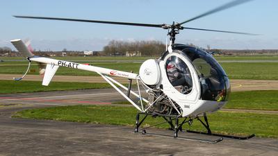PH-ATT - Schweizer 269C - Heli Holland
