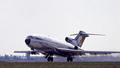D-ABIH - Boeing 727-30 - Lufthansa