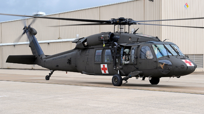 83-23858 - Sikorsky UH-60A Blackhawk - United States - US Army