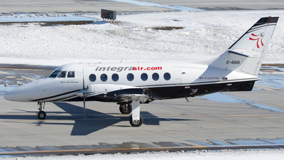 A picture of CGGIA - BAe Jetstream 31 - Bar XH Air - © Will Ross-Dushinski