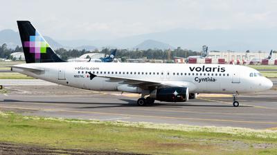 N507VL - Airbus A320-233 - Volaris