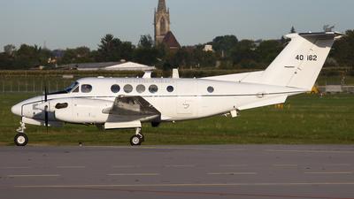 84-00162 - Beechcraft C-12U Huron - United States - US Army