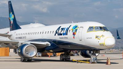 N241MQ - Embraer 190-100IGW - Azul Linhas Aéreas Brasileiras