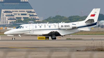 B-10VC - Cessna 560XL Citation Excel - China - Government