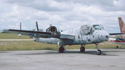 69-17023 - Grumman OV-1D Mohawk - United States - US Army
