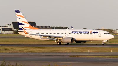 OK-TSV - Boeing 737-809 - SmartWings
