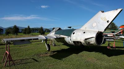 3024 - Mikoyan-Gurevich MiG-15 Fagot - Czechoslovakia - Air Force