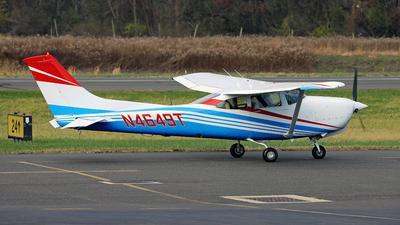 A picture of N4649T - Cessna R182 Skylane RG - [R18201724] - © Thomas P. McManus