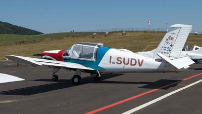I-SUDV - Morane-Saulnier MS-880B Rallye Club - Private