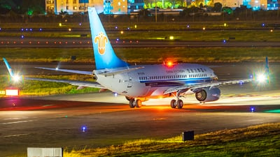 B-5290 - Boeing 737-71B - China Southern Airlines