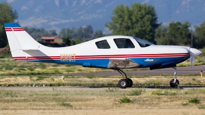 N301KT - Lancair IV-P - Private