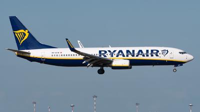 9H-QCW - Boeing 737-8AS - Ryanair (Malta Air)