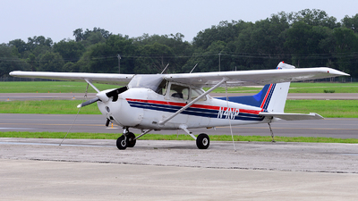 N4NP - Cessna 172P Skyhawk - Private