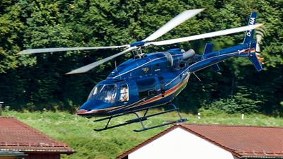 D-HANA - Bell 427 - HeliTeam Süd