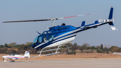 ZT-RCP - Bell 206L-4 Long Ranger IV - Private