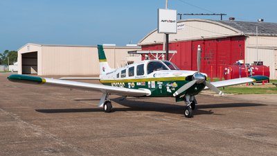 A picture of N7278C - Piper PA32R300 - [32R7680044] - © eastex.aviation