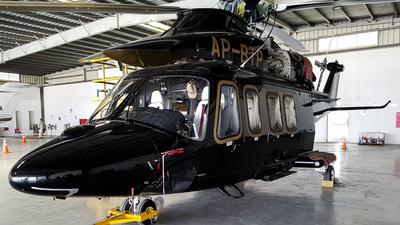 AP-BTP - Agusta-Westland AW-139 - Bahria Town Aviation