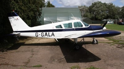 A picture of GGALA - Piper PA28180 - [285794] - © Ian Johnson