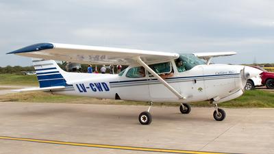 A picture of LVCWD - Cessna 172RG Cutlass RG - [172RG0361] - © Martín Montero de Espinosa