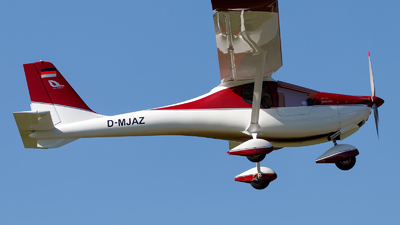 D-MJAZ - Ekolot JK-05 Junior - Luftsportgemeinschaft Bad Pyrmont-Lügde