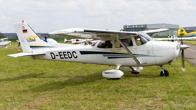 D-EEDC - Cessna 172S Skyhawk SP - Luftsportring Laupheim