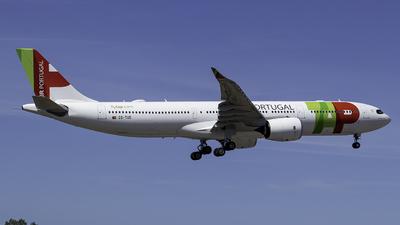 A picture of CSTUE - Airbus A330941 - TAP Air Portugal - © Daniel Filipe Pereira