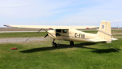 A picture of CFIII - Cessna 150B - [15059630] - © Guy Langlois