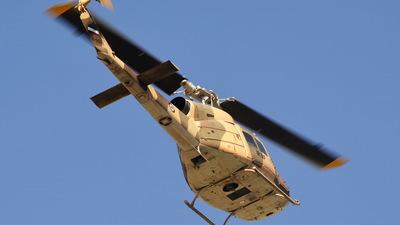 4-9439 - Bell 214C Isfahan - Iran - Air Force