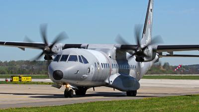 011 - CASA C-295M - Poland - Air Force