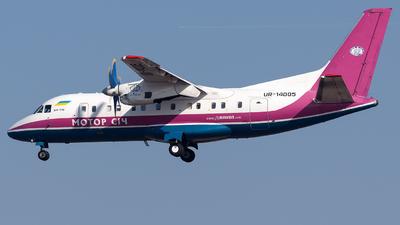 UR-14005 - Antonov An-140-100 - Motor Sich Airlines