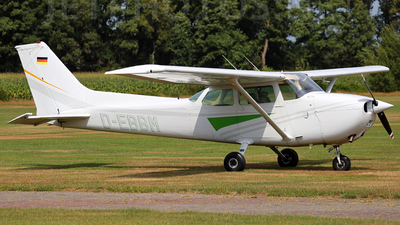 A picture of DEBBM - Cessna 172N - [17268151] - © Thoralf Doehring