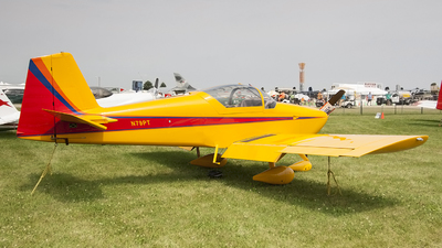N79PT - Vans RV-6A - Private